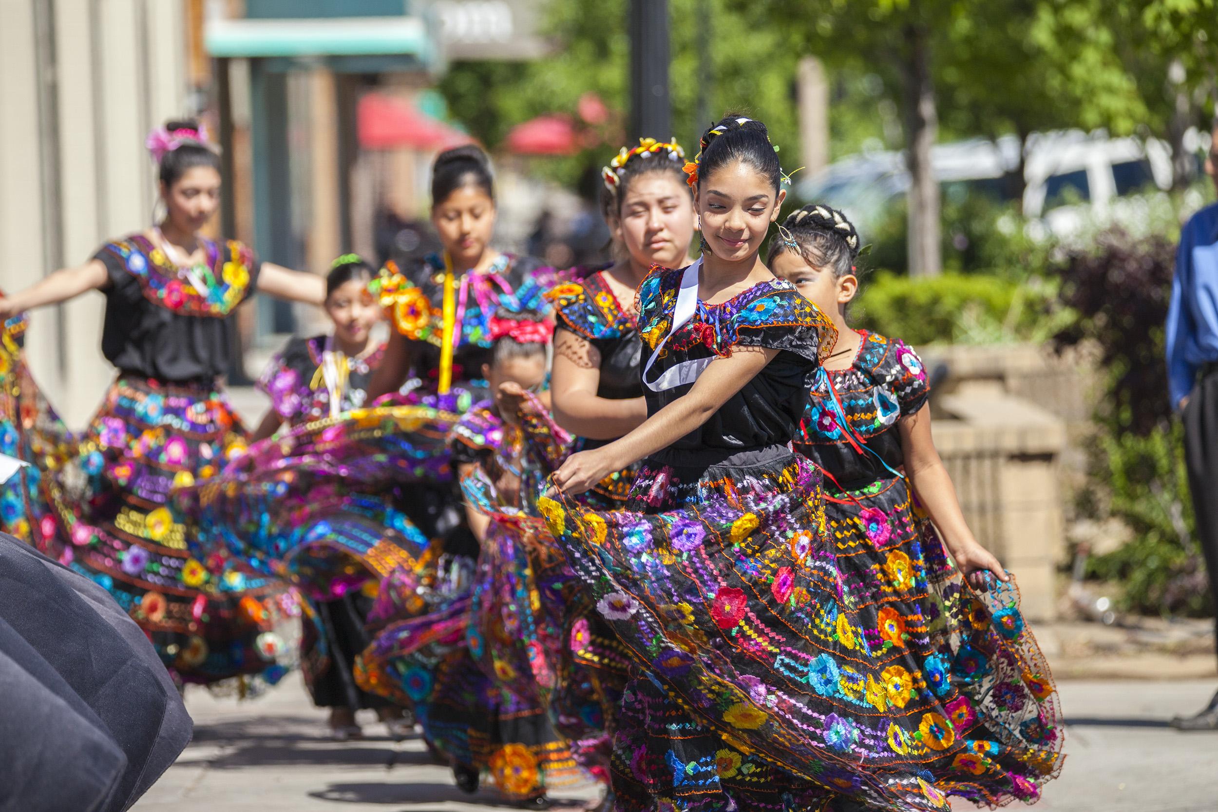 Cinco De Mayo Celebrations in Yakima and Sunnyside, WA