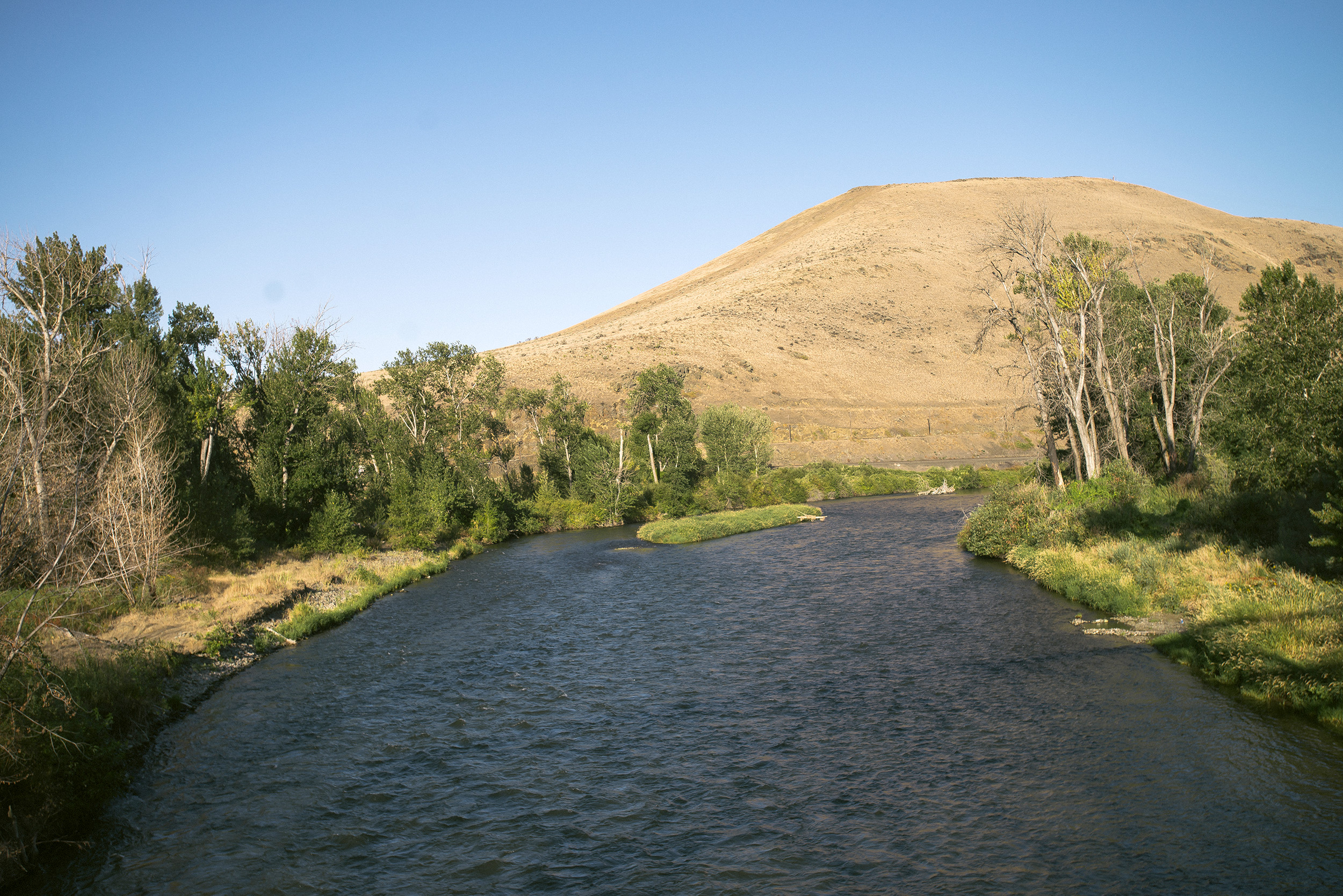 Scenic Day Trips -Yakima Valley