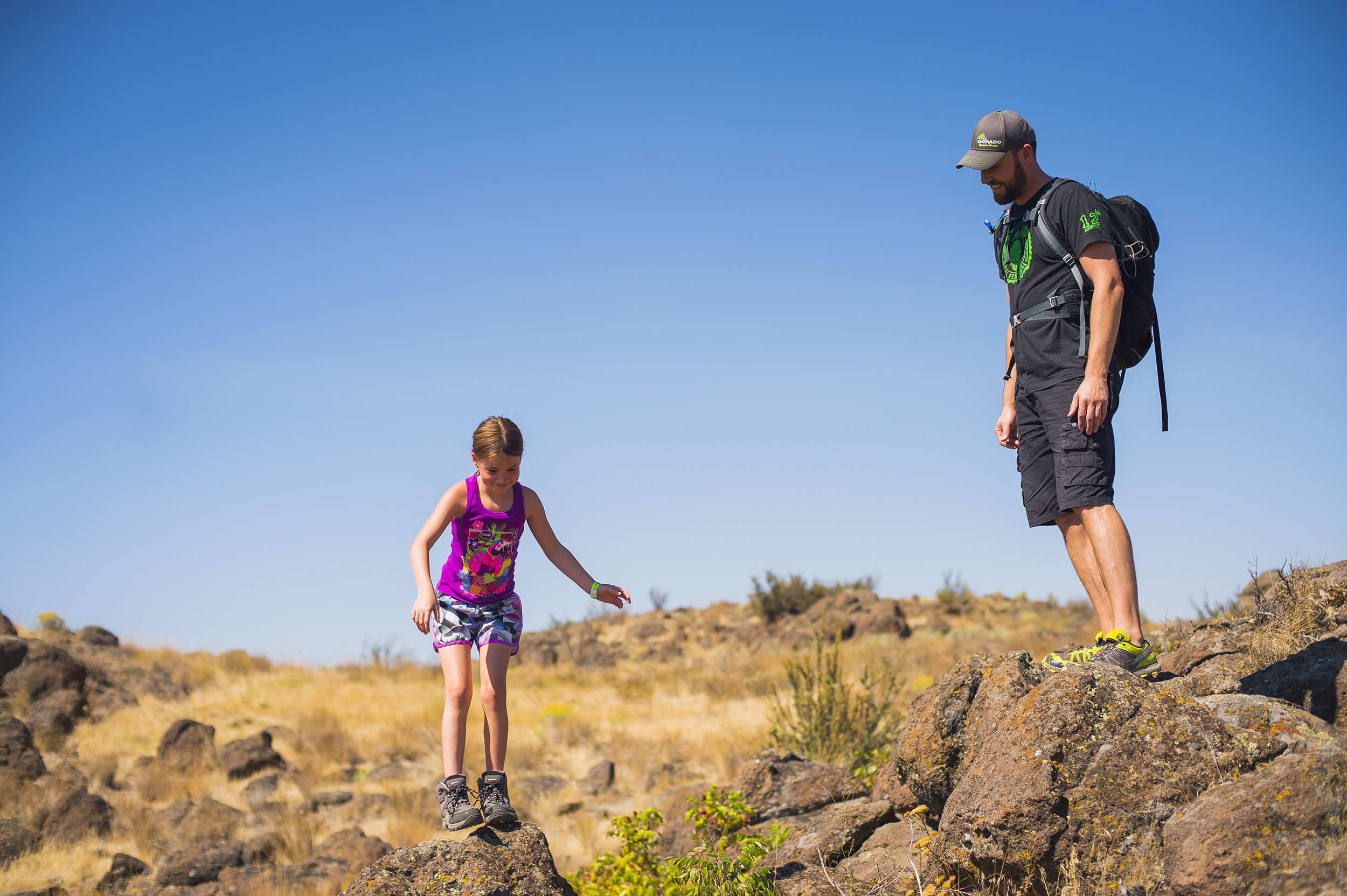 Cowiche Canyon Trail - Yakima, WA