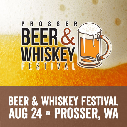 Prosser Beer & Whiskey Festival
