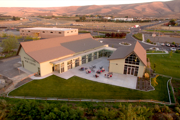 Walter Clore Wine and Culinary Center