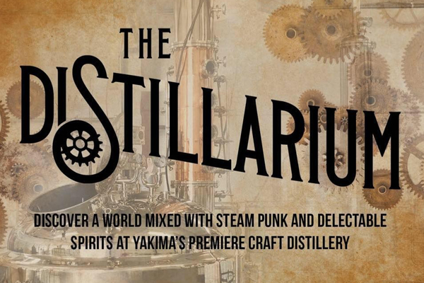 The Distillarium