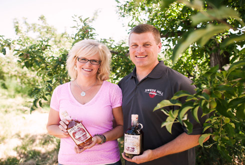 Swede Hill Distilling