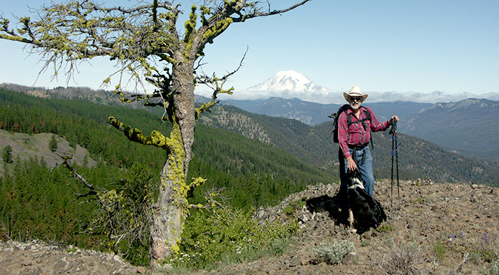 Hiking Trails - Yakima Valley Wine Country