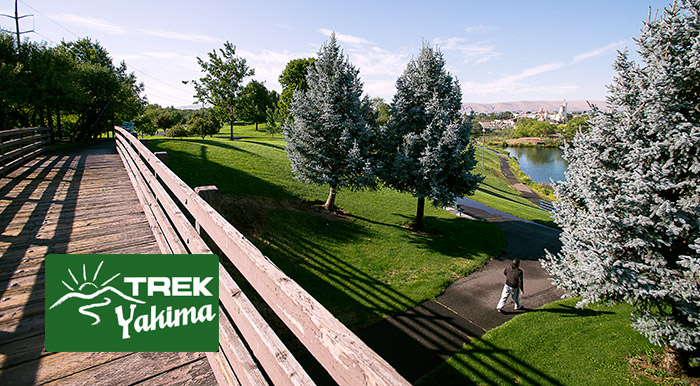 Yakima Valley Parks and Paths