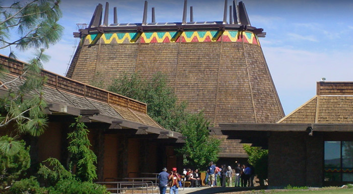 Yakama Nation Cultural Center - Toppenish, WA