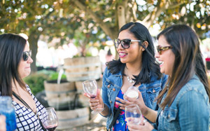 Yakima Valley Wine Country Events