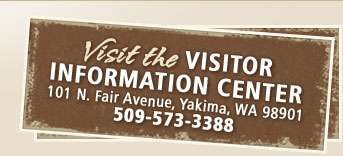 Yakima Valley Visitor Information Center